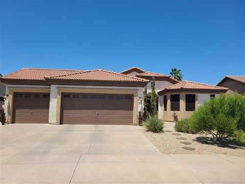 Photo of 10510 E POSADA Avenue, Mesa, AZ 85212 (MLS # 6115042)