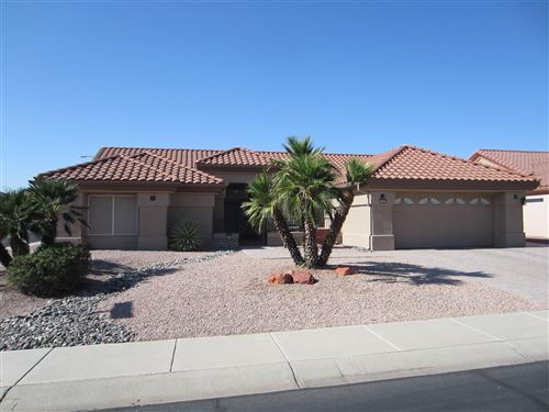 Photo of 16032 W FALCON RIDGE Drive, Sun City West, AZ 85375 (MLS # 6149042)