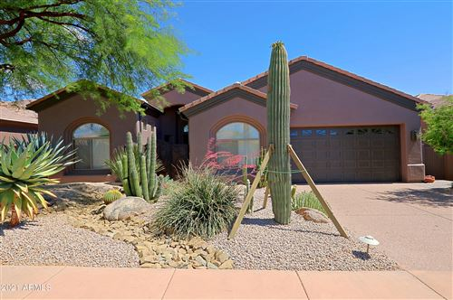 Photo of 9475 E SANDY VISTA Drive, Scottsdale, AZ 85262 (MLS # 6179042)