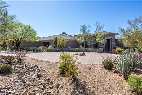 Photo of 6963 E BLUE SKY Drive, Scottsdale, AZ 85266 (MLS # 6219042)