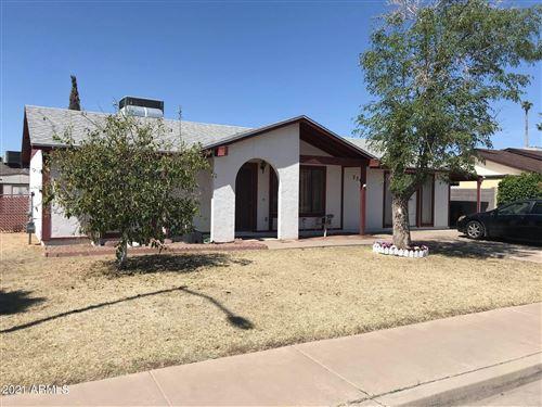 Photo of 234 N 25TH Street, Mesa, AZ 85213 (MLS # 6221042)