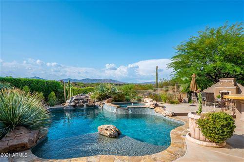 Photo of 9896 E ROADRUNNER Drive, Scottsdale, AZ 85262 (MLS # 6266042)
