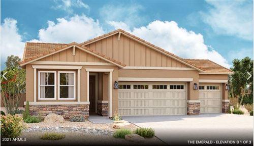 Photo of 40500 W Haley Drive, Maricopa, AZ 85138 (MLS # 6270042)