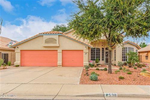 Photo of 538 W NIDO Avenue, Mesa, AZ 85210 (MLS # 6272042)