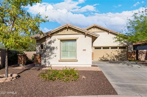 Photo of 29499 N 125TH Drive, Peoria, AZ 85383 (MLS # 6309042)