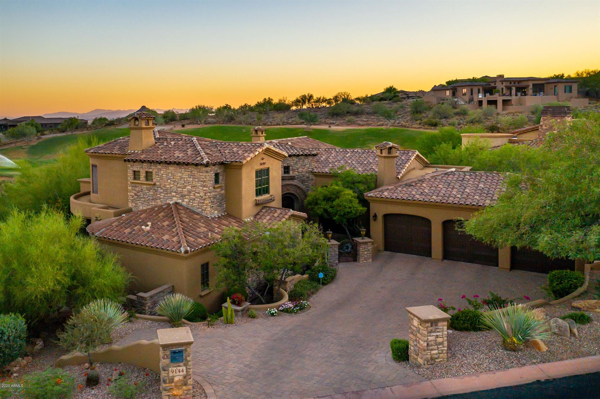 9144 N Fireridge Trail, Fountain Hills, AZ 85268 - MLS#: 6092042