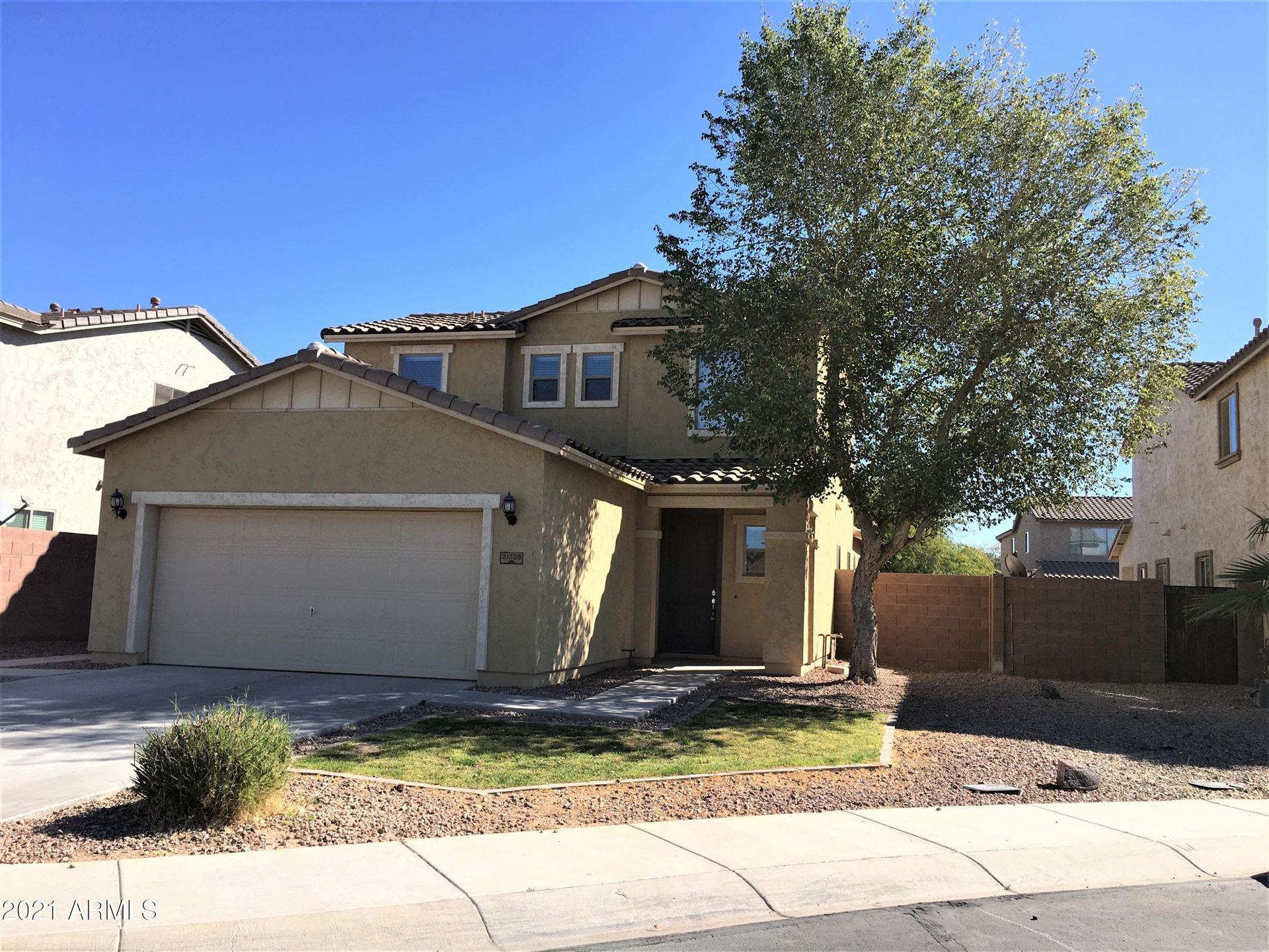 Photo of 21355 N CECIL Court, Maricopa, AZ 85138 (MLS # 6202042)