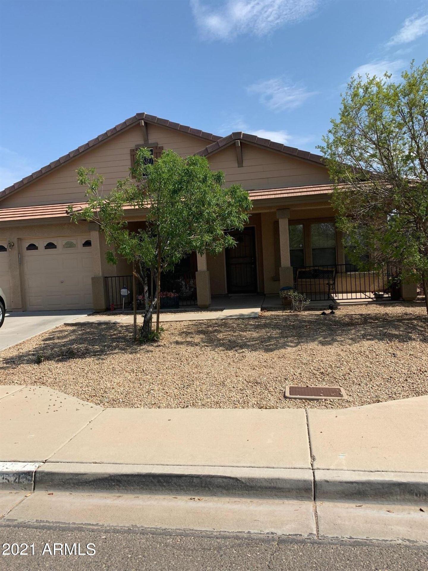 Photo of 8545 W HUGHES Drive, Tolleson, AZ 85353 (MLS # 6268042)
