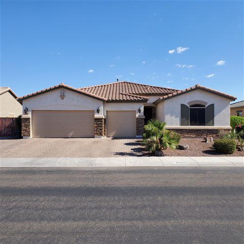 Photo of 10052 W PATRICK Lane, Peoria, AZ 85383 (MLS # 6115043)