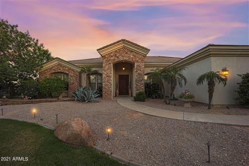 Photo of 16135 W AUGUSTA Avenue, Litchfield Park, AZ 85340 (MLS # 6224043)