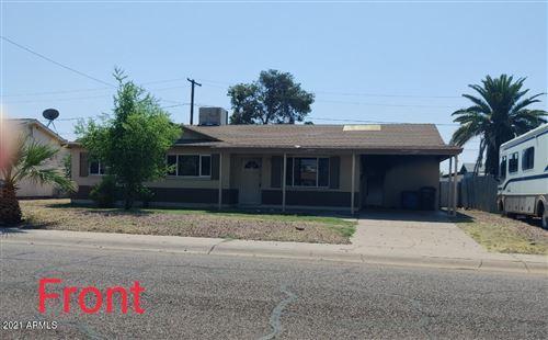 Photo of 2917 W ASTER Drive, Phoenix, AZ 85029 (MLS # 6294043)