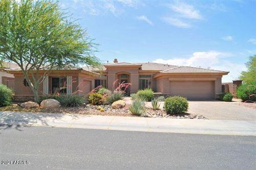 Photo of 2415 W HAZELHURST Court, Phoenix, AZ 85086 (MLS # 6299043)
