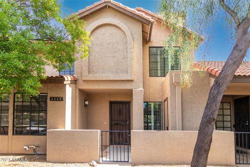 Photo of 8625 E BELLEVIEW Place #1117, Scottsdale, AZ 85257 (MLS # 6311043)