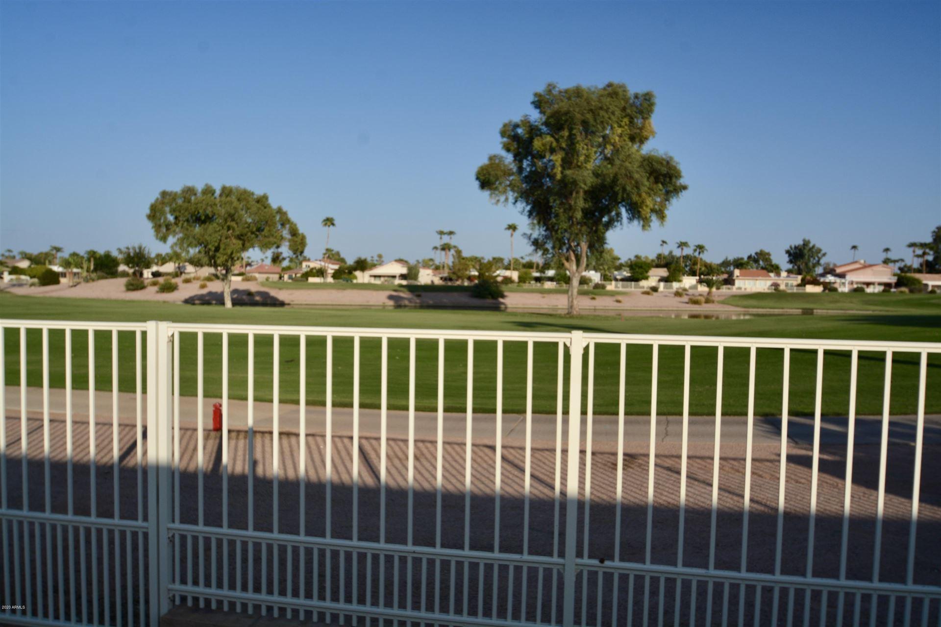 26007 S GLENBURN Drive, Sun Lakes, AZ 85248 - MLS#: 6137043