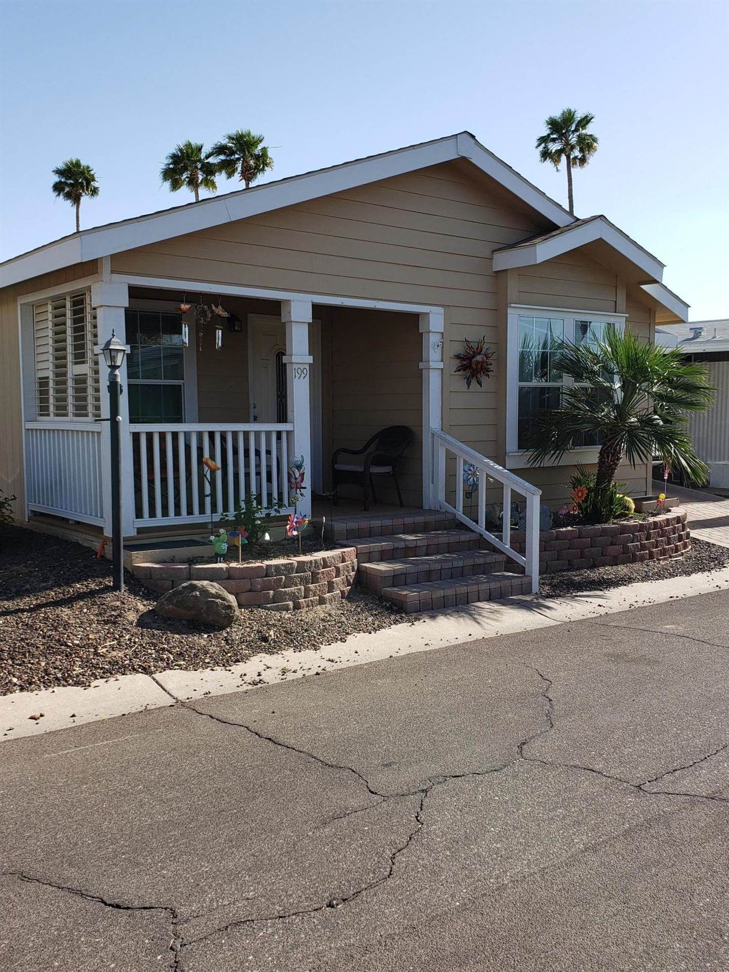 11411 N 91ST Avenue #199, Peoria, AZ 85345 - MLS#: 6234043