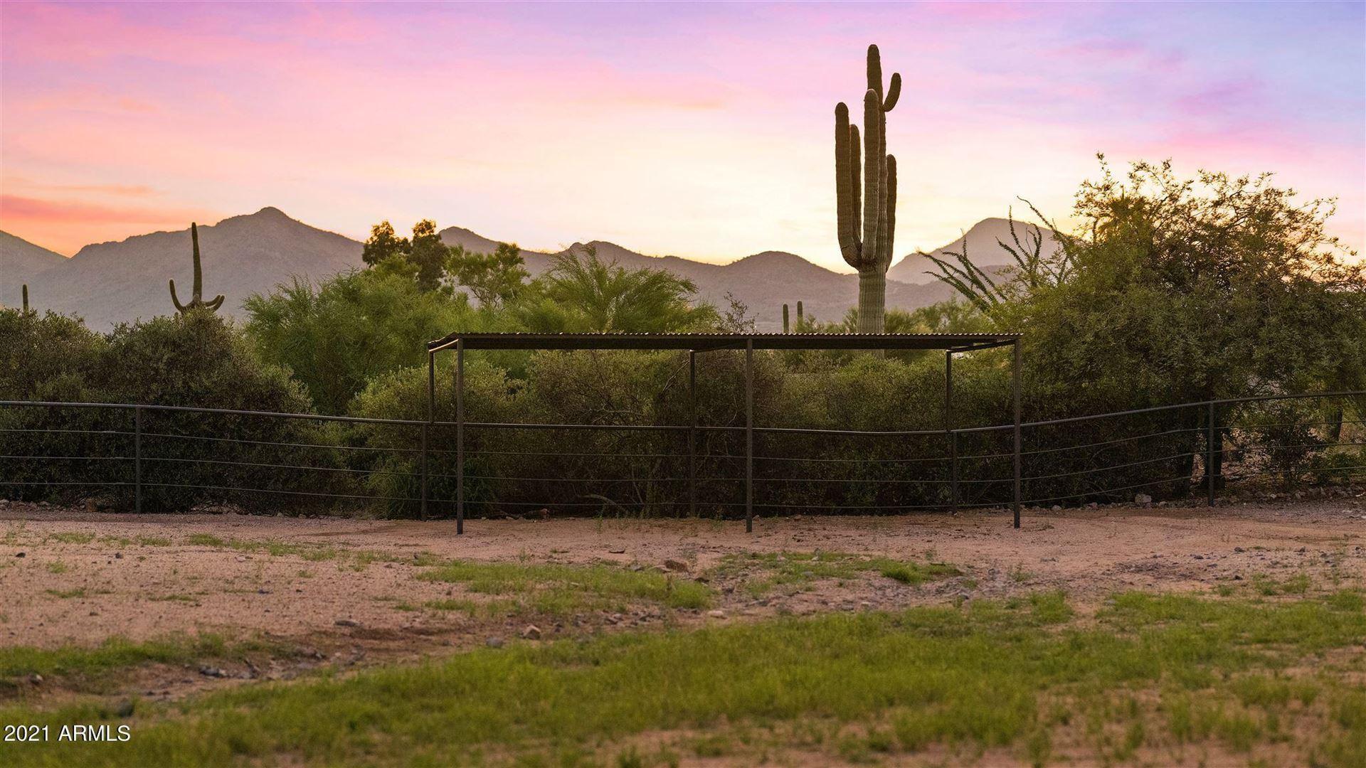 Photo of 6913 E Highland Road, Cave Creek, AZ 85331 (MLS # 6304043)
