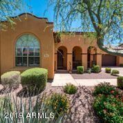 Photo of 9269 E VIA DE VAQUERO Drive, Scottsdale, AZ 85255 (MLS # 5942044)