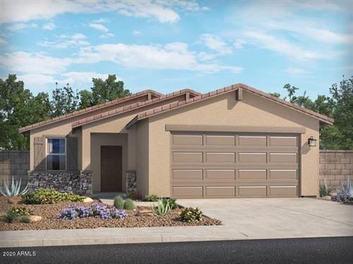 Photo of 8880 N 185TH Drive, Waddell, AZ 85355 (MLS # 6061044)
