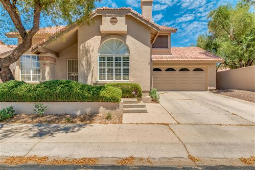 Photo of 3844 E ORCHID Lane, Phoenix, AZ 85044 (MLS # 6112044)