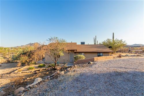 Photo of 40515 N 54TH Street, Cave Creek, AZ 85331 (MLS # 6130044)