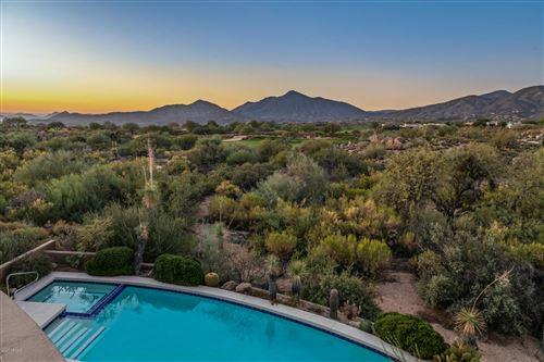 Photo of 40230 N 107TH Place, Scottsdale, AZ 85262 (MLS # 6147044)