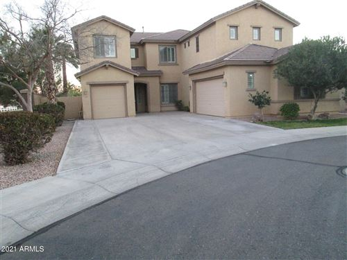 Photo of 3997 E SCORPIO Place, Chandler, AZ 85249 (MLS # 6200044)