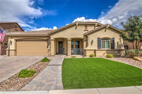 Photo of 1240 W Layland Avenue, Queen Creek, AZ 85140 (MLS # 6305044)