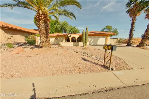 Photo of 15454 E PALOMINO Boulevard, Fountain Hills, AZ 85268 (MLS # 6311044)
