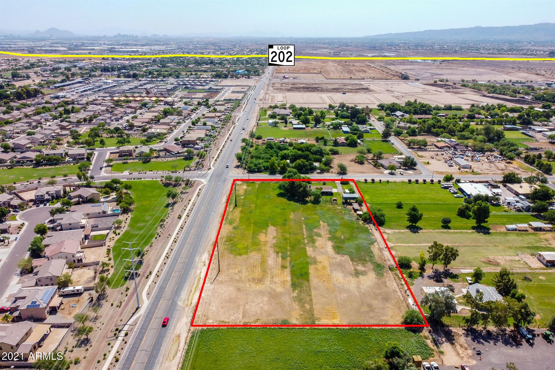 7103 W BROADWAY Road, Phoenix, AZ 85043 - MLS#: 6262044