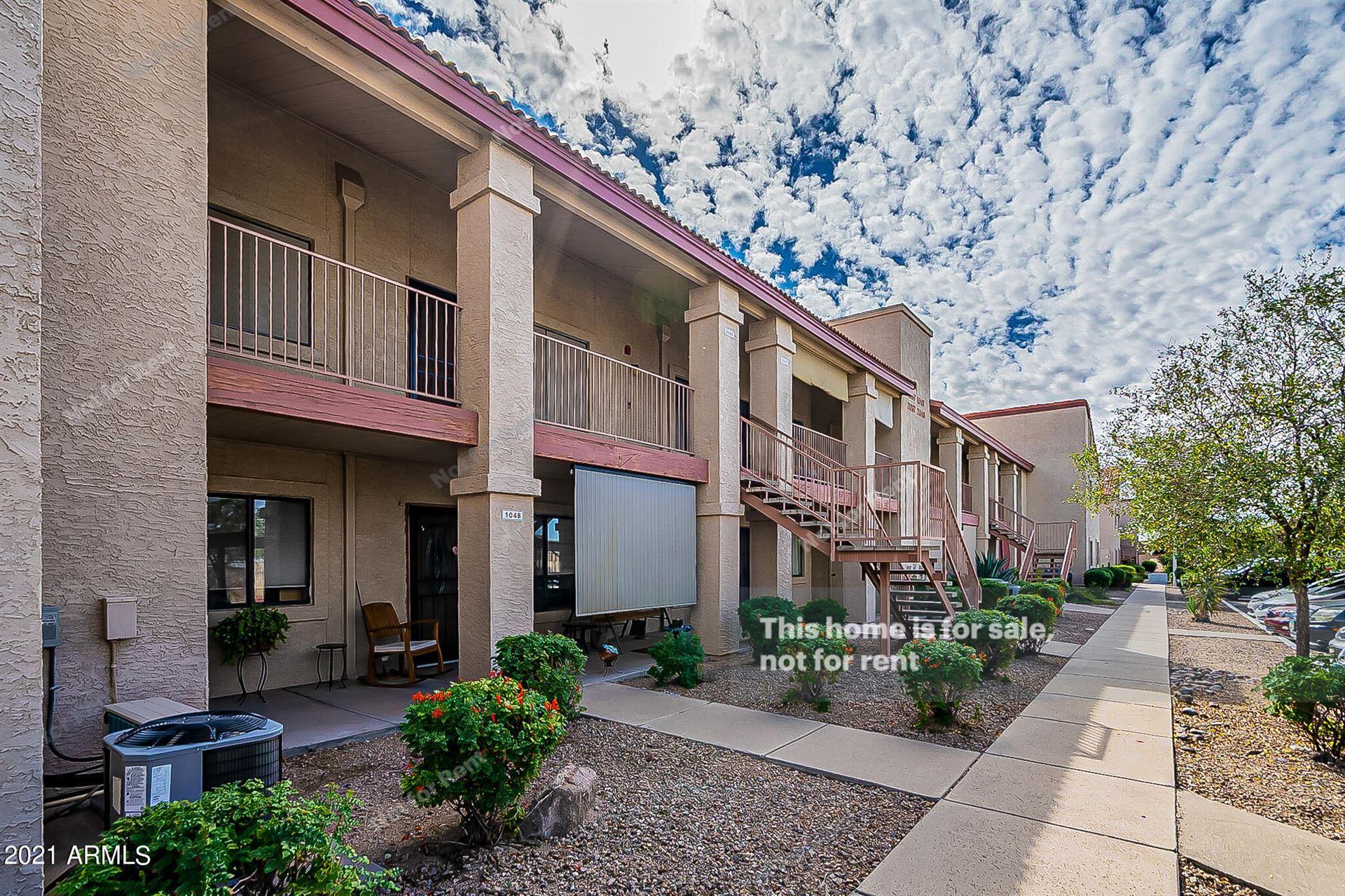 Photo of 1440 N IDAHO Road #2048, Apache Junction, AZ 85119 (MLS # 6306044)