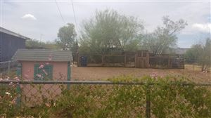 Photo of 507 W HILL Street, Superior, AZ 85173 (MLS # 5959045)