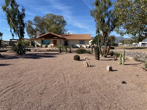 Photo of 7102 N 175 Avenue, Waddell, AZ 85355 (MLS # 6026045)