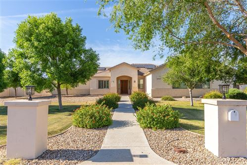 Photo of 16434 W WATKINS Street, Goodyear, AZ 85338 (MLS # 6081045)