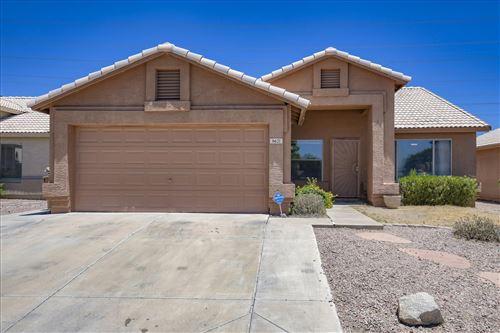 Photo of 8621 N 112TH Avenue, Peoria, AZ 85345 (MLS # 6098045)