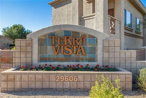Photo of 29606 N TATUM Boulevard #275, Cave Creek, AZ 85331 (MLS # 6167045)