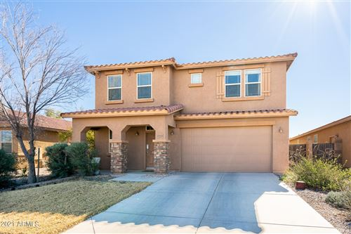 Photo of 17723 W TONTO Street, Goodyear, AZ 85338 (MLS # 6198045)