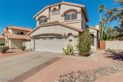 Photo of 3920 E SOUTH FORK Drive, Phoenix, AZ 85044 (MLS # 6199045)