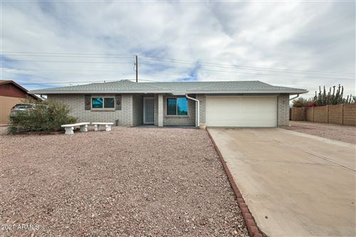 Photo of 1529 S MARA Drive, Apache Junction, AZ 85120 (MLS # 6204045)