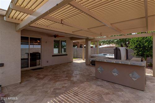 Photo of 2292 W CHINOOK Drive, Queen Creek, AZ 85142 (MLS # 6292045)