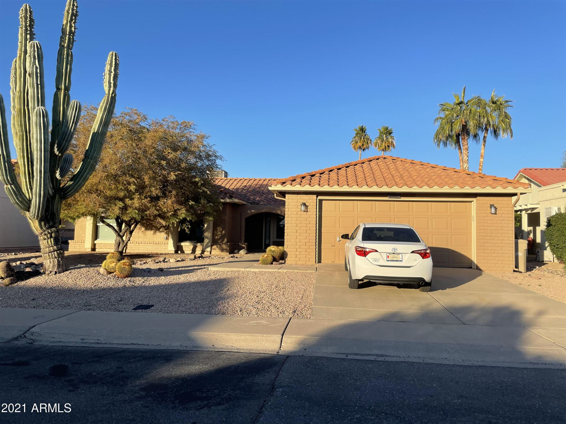 Photo of 2059 LEISURE WORLD --, Mesa, AZ 85206 (MLS # 6201045)