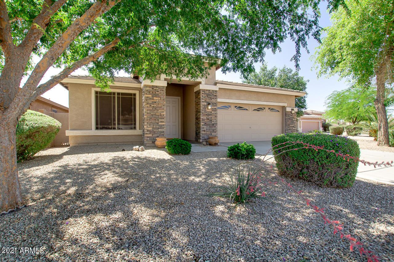 Photo of 29727 N YELLOW BEE Drive, San Tan Valley, AZ 85143 (MLS # 6232045)