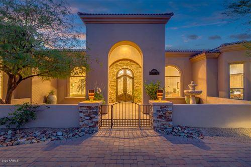 Photo of 6288 E RED BIRD Circle, Scottsdale, AZ 85266 (MLS # 6146046)
