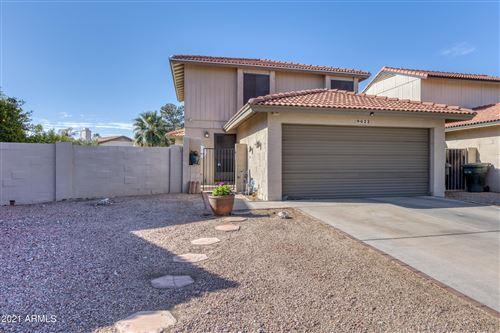 Photo of 9622 S 43RD Place, Phoenix, AZ 85044 (MLS # 6183046)