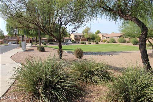 Tiny photo for 44924 W BALBOA Drive, Maricopa, AZ 85139 (MLS # 6185046)