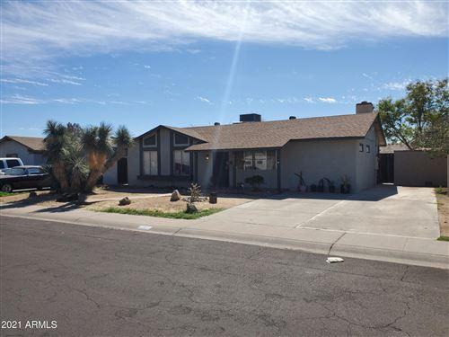 Photo of 4411 W IRONWOOD Drive, Glendale, AZ 85302 (MLS # 6200046)
