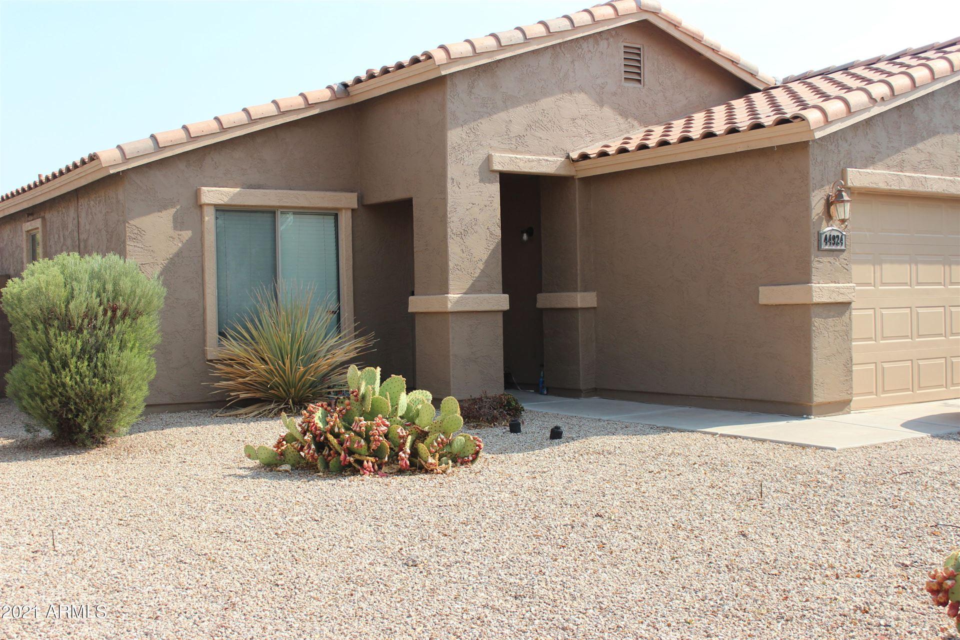 Photo for 44924 W BALBOA Drive, Maricopa, AZ 85139 (MLS # 6185046)