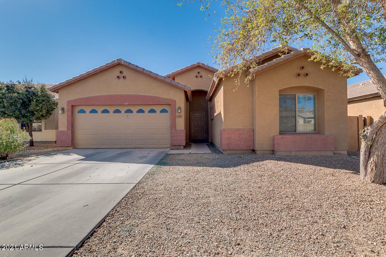 Photo of 3624 S 94TH Lane, Tolleson, AZ 85353 (MLS # 6198046)