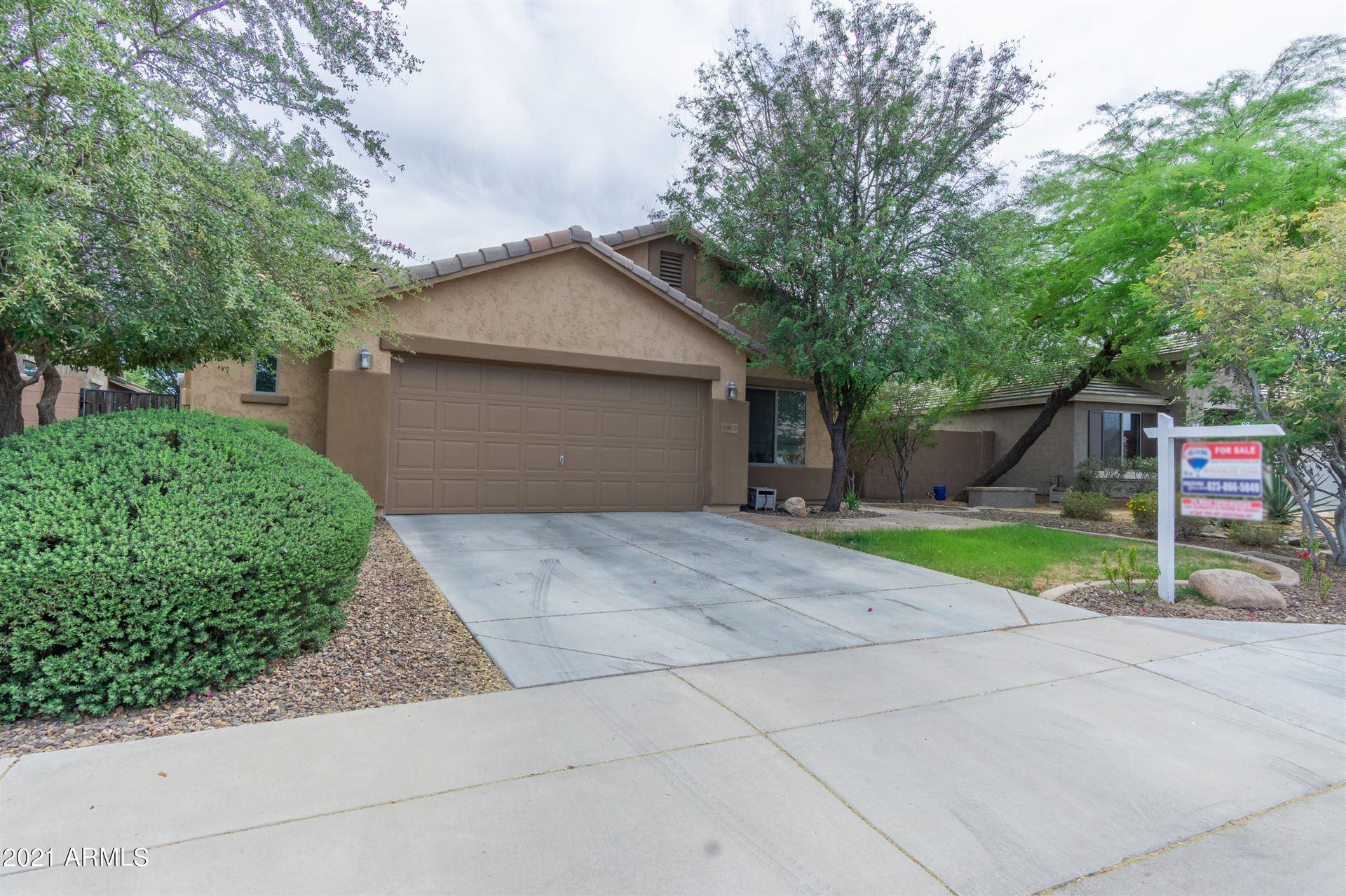 Photo of 19633 W HARRISON Street, Buckeye, AZ 85326 (MLS # 6230046)