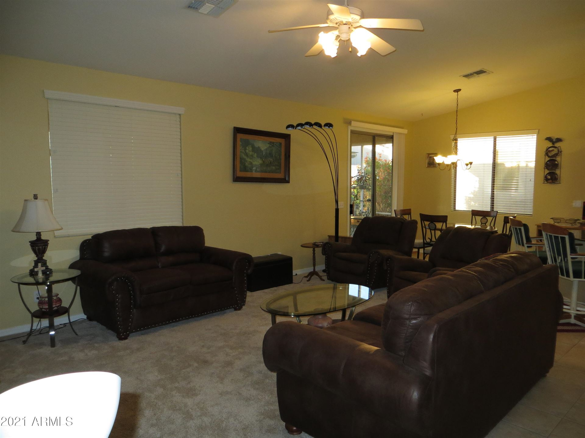 Photo of 2101 S MERIDIAN Road #297, Apache Junction, AZ 85120 (MLS # 6248046)