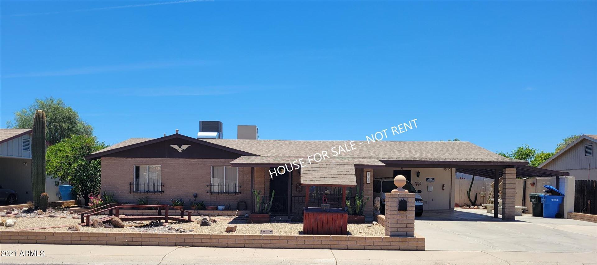 3627 W RUE DE LAMOUR Avenue, Phoenix, AZ 85029 - MLS#: 6251046